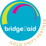 Bridge2Aid Gold Partner