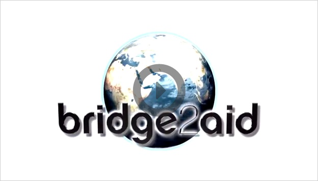 Supporting Bridge2Aid Elmsleigh House Dental