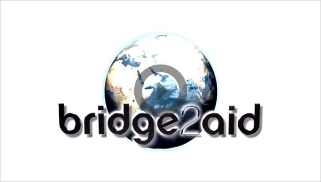 Supporting Bridge2Aid Elmsleigh House Dental