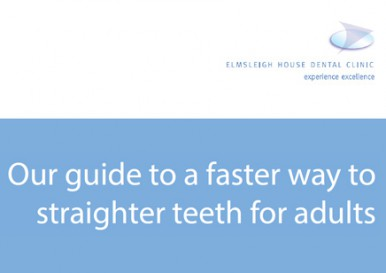 Faster Orthodontics