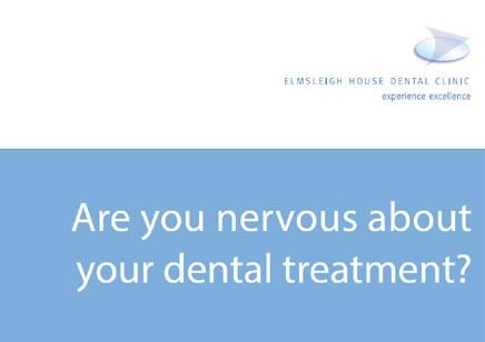 Nervous Patients