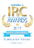 IP&C Award 2017 - highly commended - Elmsleigh House Dental Clinic v2-2.png