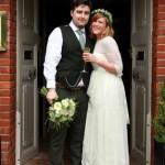 Robyn wedding