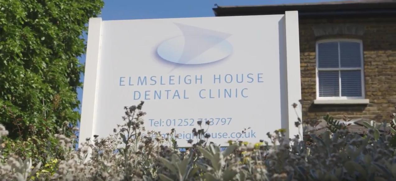 Video Elmsleigh House Dental Practice