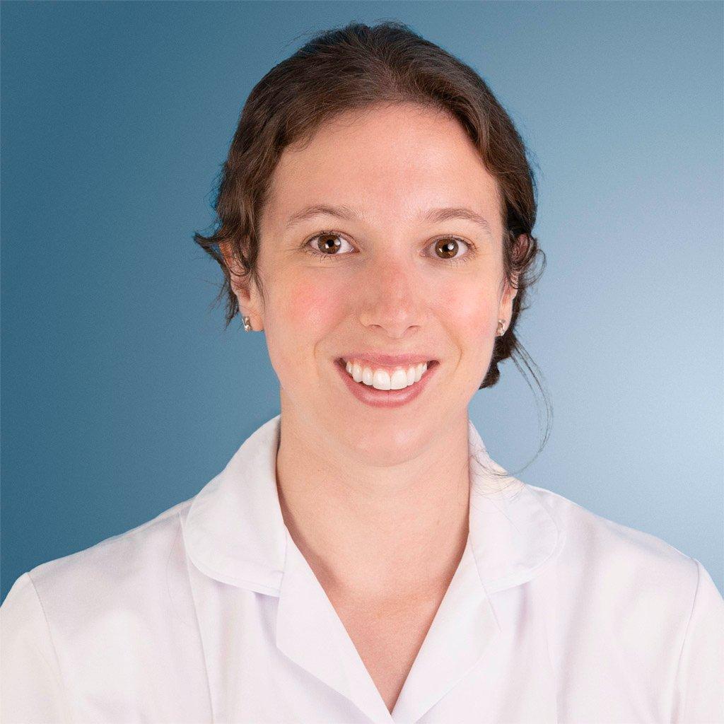 Sophie Dental Nurse