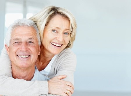 Dental Implants & Missing Teeth