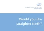 Straighter Teeth